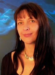 Portrait Martina Rudolf